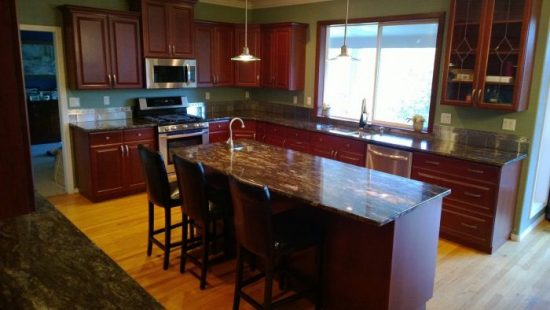 x stainless steel accent tile