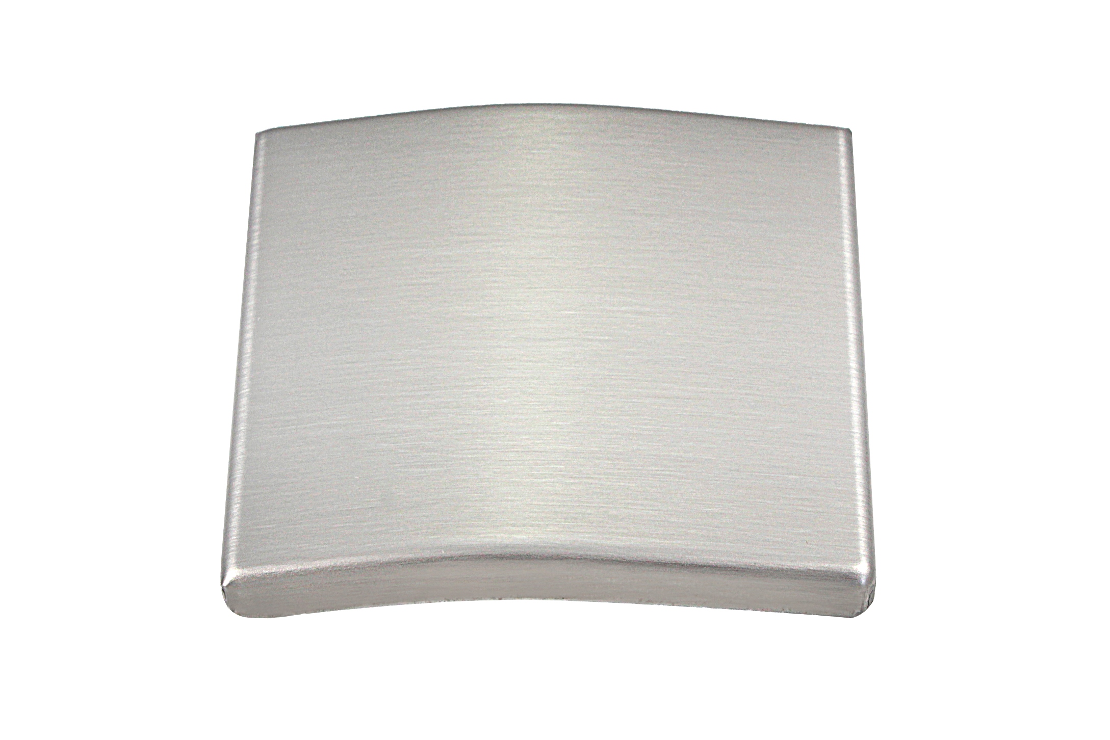 4 X Accent Woven Stainless Steel Tile